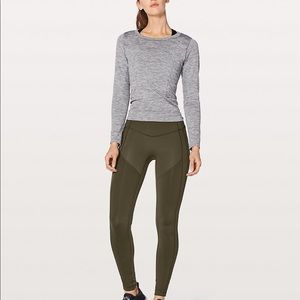 Lululemon Women's All The Right Places Pant